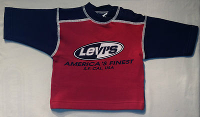 Levis Jumper- Nashua, 100% Authentic Levis Jacket, Brand New, Great Price!!!