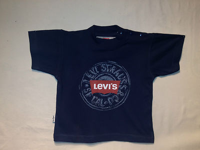 Levis T-Shirt- Hartford Navy, 100% Authentic Levis, Brand New, Great Price !!!