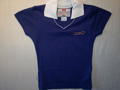 Levis T-Shirt- Paloma Blue, 100% Authentic Levis, Brand New, Great Price !!!