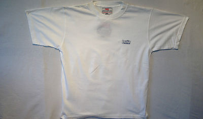 Levis T-Shirt- Sussex White, 100% Authentic Levis, Brand New, Great Price