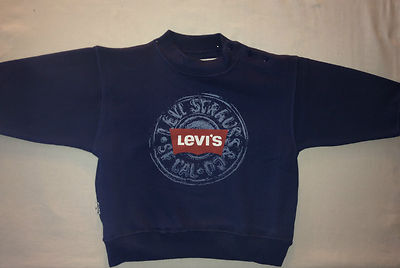 Levis Jumper- Hartford Navy, 100% Authentic Levis Jumper, Brand New, Great Gift