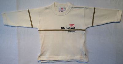 Levis Jumper- Wisconsin, 100% Authentic Levis Jumper, Brand New, Great Price!!!