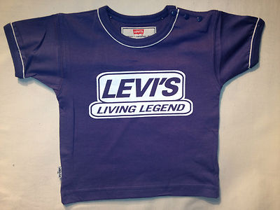 Levis T-Shirt- Daven Port blue, 100% Authentic Levis, Brand New, Great Price